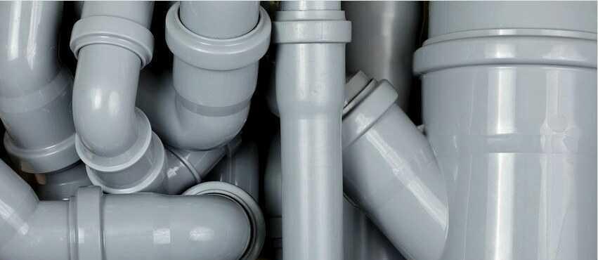műanyag szennyvízcső